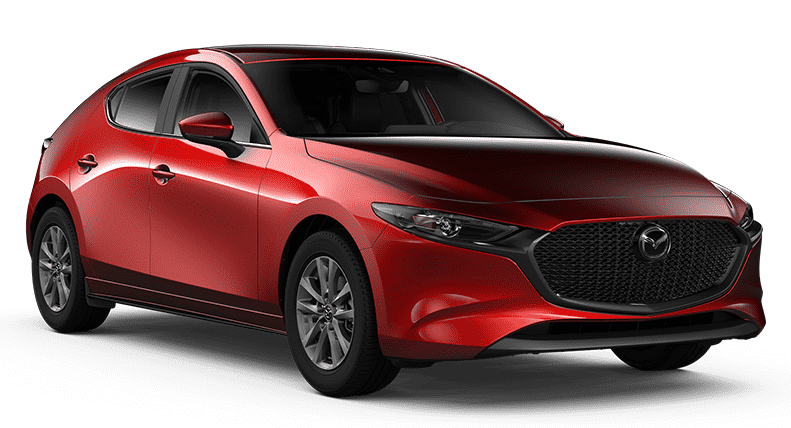 Mazda3 Sport GS-BM6-AA00