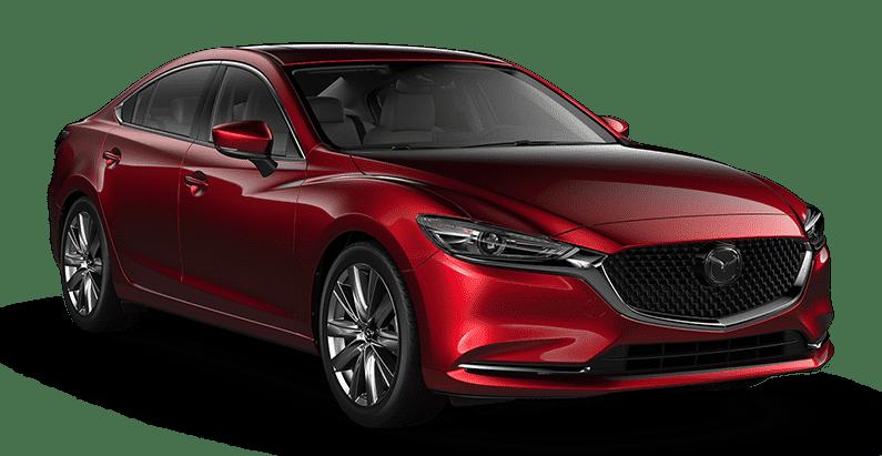 Mazda6 Signature-BA6-AA00