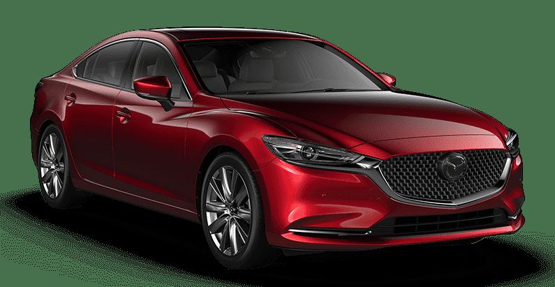 Mazda6 GT-BA6-AA00