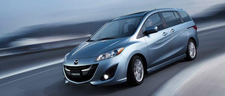 La Presse-(Mazda5)