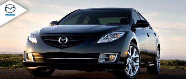 Le GUIDE de L'AUTO: Mazda 6 2009