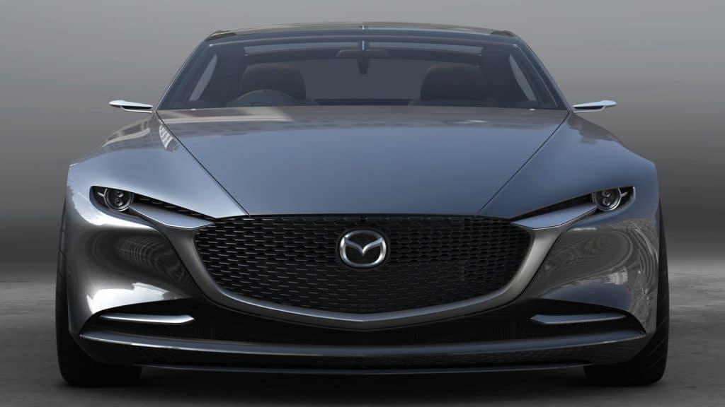 Mazda 6 2023 | Laurier Mazda