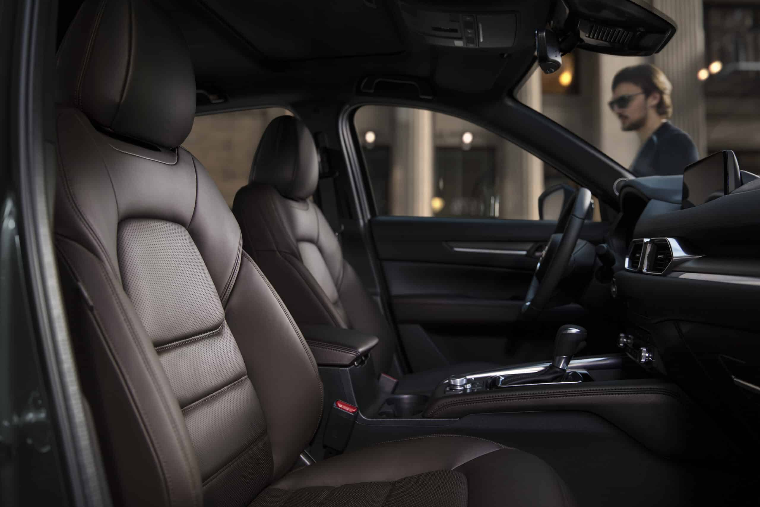 Sièges du Mazda CX-5 2020